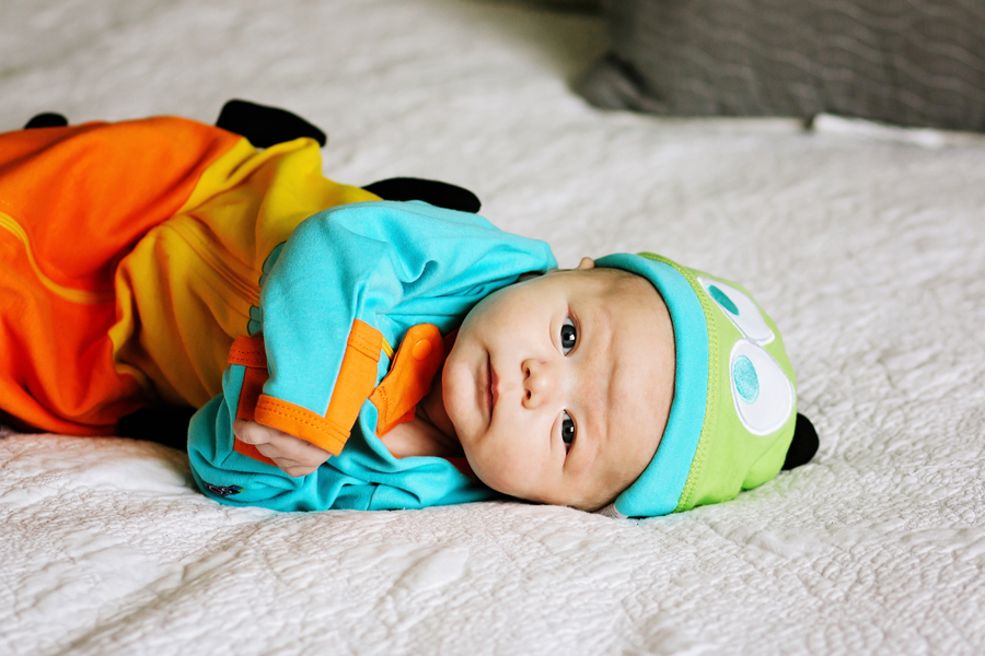 A Uniquely Adorable Take on Infant Clothing – SOZO USA