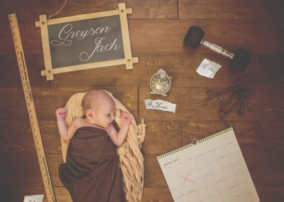 Idaho Falls Newborn Photographer (27)