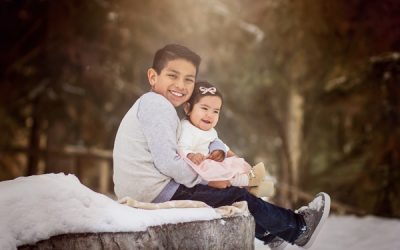 Idaho Falls Children's Photographer