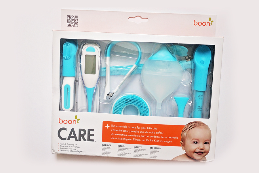 Spotlight on Baby's Care; Reliable Tools New Parents Will Love!