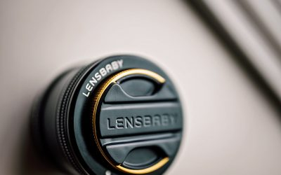 Lensbaby, Helping to Change the Photography World Two Eyes at a time.