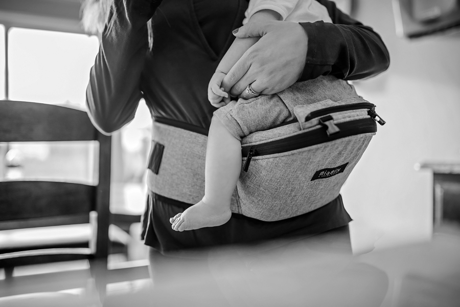 Ready for an All New Baby Carrier? This is One You'll Love!