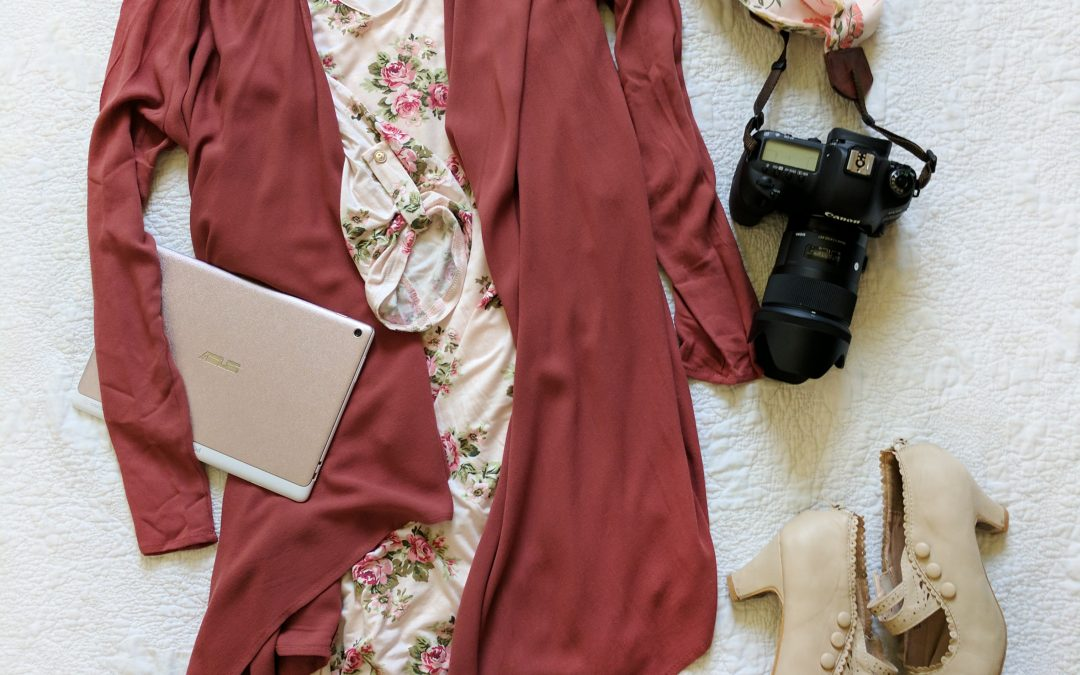 From a Day at the Office to a Fun Night Out, Pink Blush is My Go-To for Fashion Choices!