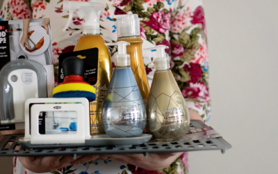 OXO + Method | Making Spring Cleaning Easy & Delightful – My Review!