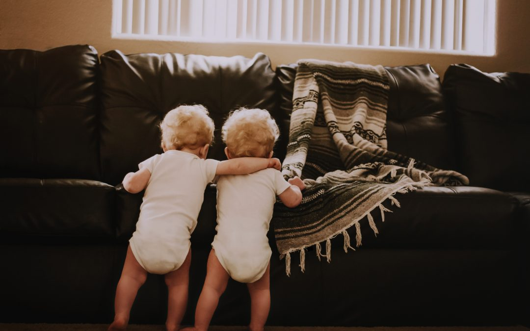 The Twins Have a Rare Genetic Disorder. Unraveling Argon & Aldridge..