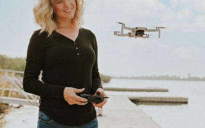 DJI Mavic Mini Review – Flyaway – Refusal of DJI Refresh Claim.